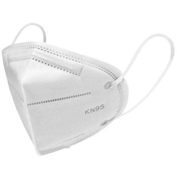 KN95 respirator face mask for sale