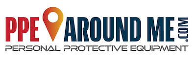PPE Around me Logo