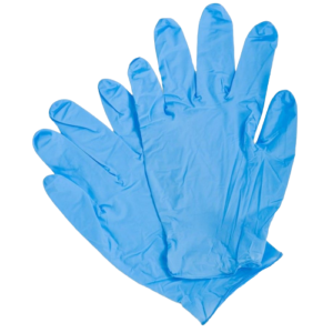 medical gloves ppe