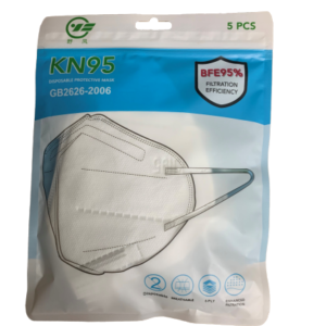 KN95 face mask for sale
